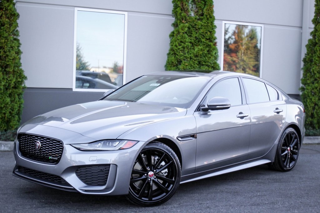 New 2020 Jaguar XE P300 R-Dynamic S