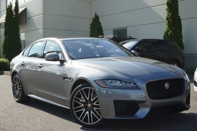 New 2020 Jaguar XF 30t Checkered Flag Limited Edition