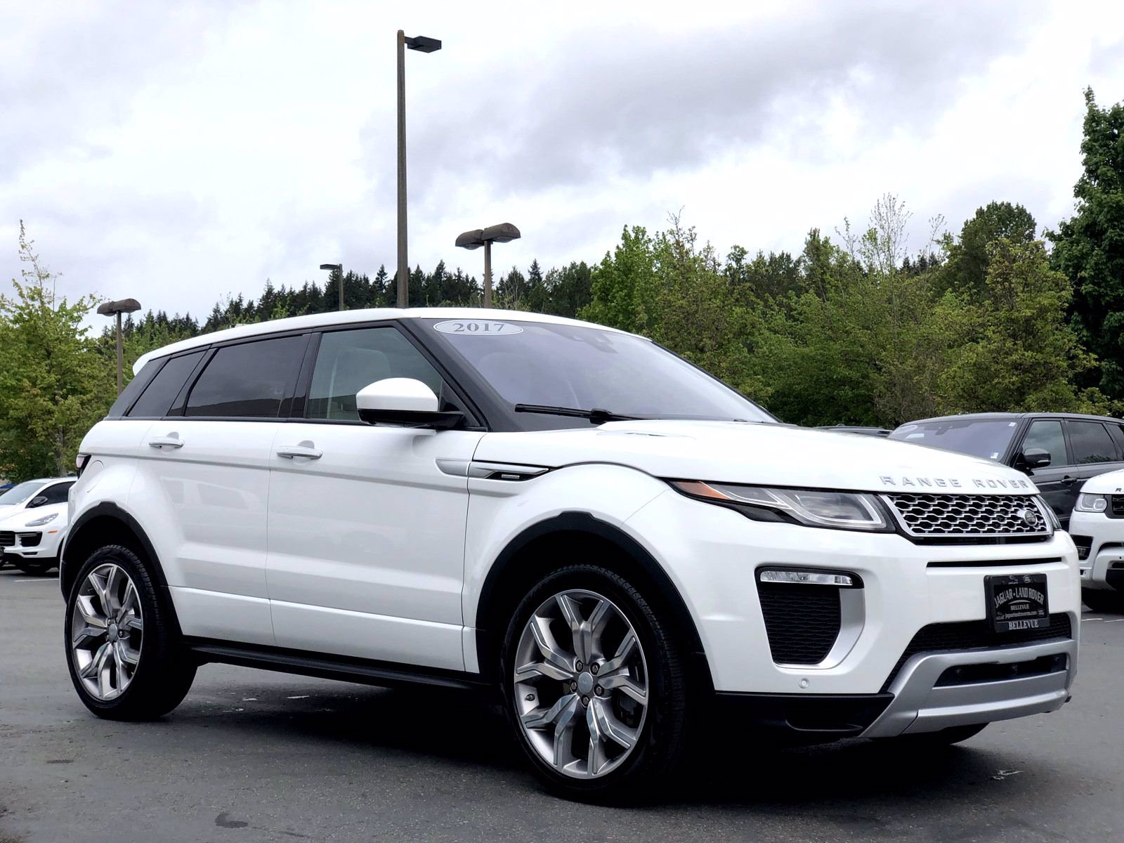 rover range evoque autobiography land certified owned pre vehicle 4wd